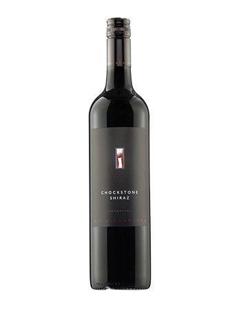 2017 Chockstone Shiraz