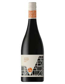 2019 Chockstone Shiraz