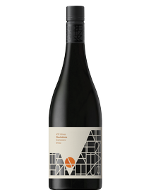 2018 Chockstone Shiraz