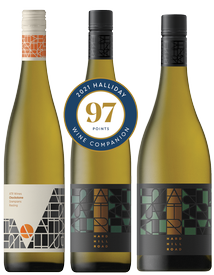 Writer's Block Riesling Celebration Pack